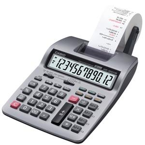 Casio HR-100TM Calculator